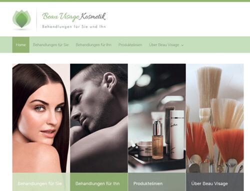 Beauvisage-Kosmetik Winterthur