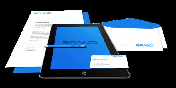 Gestaltung von ansprechenden Logos & Drucksachen, Werbematerial, Inseraten, Visitenkarten, Flyern, Brochüren, Roll-Ups, Briefschaften und mehr...