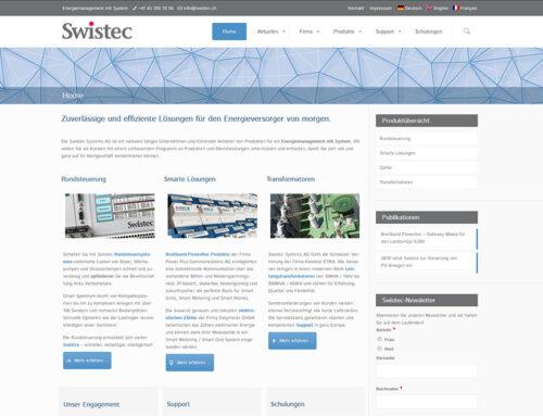 Swistec System AG