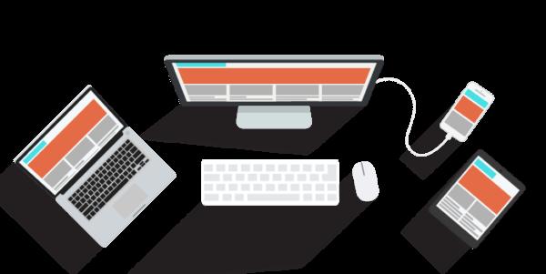 Realisation von professionellen Webseiten, Seitenanalysen, Suchmaschinenoptimierung (SEO), Responsive Design für mobile Geräte sowie Schulungen, Unterhalt und CMS-Support