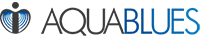 Aquablues Medienagentur | Dinhard bei Winterthur Logo