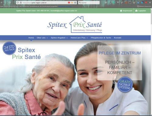 Spitex Region Uster