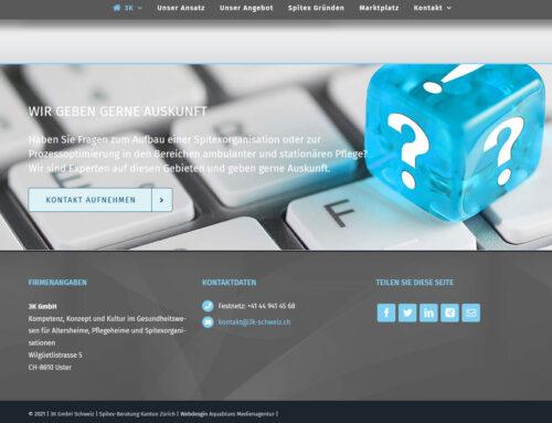 3K GmbH Schweiz